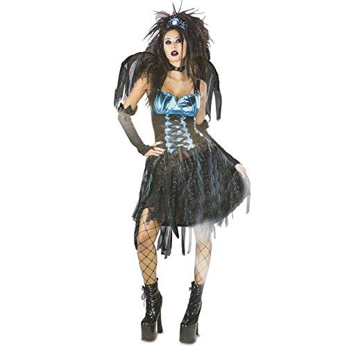 Aqua Fairy Costumes (Aqua Fairy Costume – Kids/teen Costume - Large - Large)