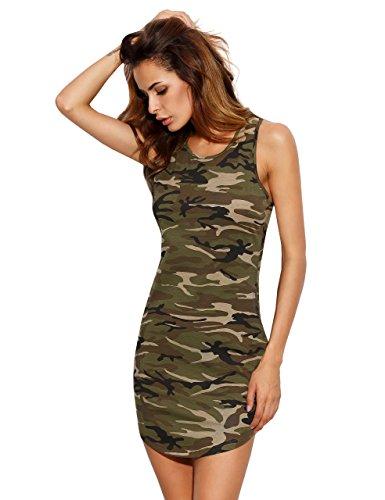 Camo Dresses: Amazon.com