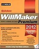 quicken 2012 software - Quicken WillMaker Premium 2012