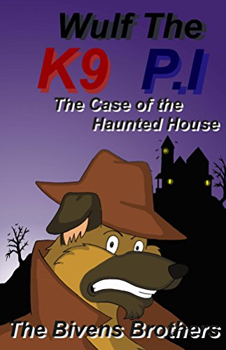 e Case Of The Haunted House ()