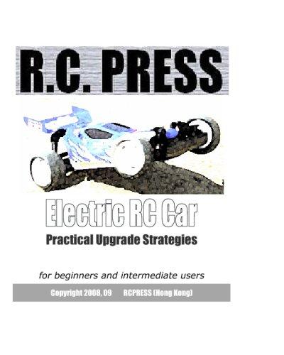 Electric Rc Car: Practical Upgrade