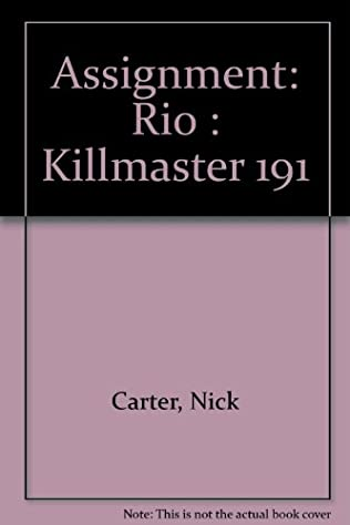 book cover of Assignment: Rio