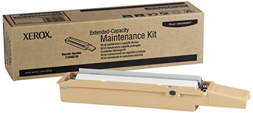 Extended Capacity Mnt Kit for Phaser - Work Extended Capacity Maintenance Kit