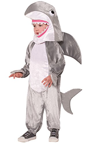 Forum Novelties Shark Attack Child Costume (L)-