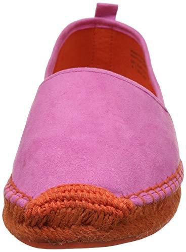 phlox Mujer Alpargatas Beiwen Pink Para Aldo Rosa qHzg7z