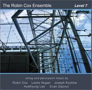Level 7 by Robin Cox Ensemble (2002-08-02)