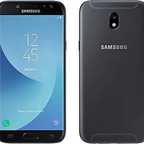 Samsung J530 Galaxy J5 (2017) 4G 16GB black EU: Amazon.es: Electrónica