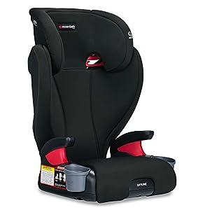 Britax Skyline Belt-Positioning Booster Seat, Dusk [Discontinued]