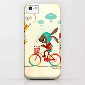 Society6 - Go! iPhone & iPod Case by Gabriela
