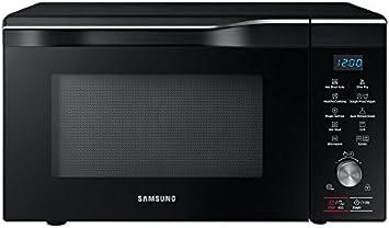 Samsung MC32K7055CK - Microondas (373 x 370 x 233 mm) color negro