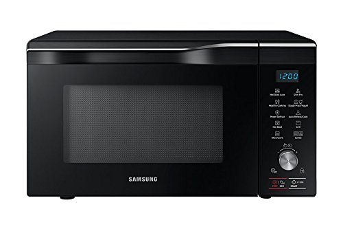 Samsung MC32K7055CK - Microondas (373 x 370 x 233 mm) color negro: Amazon.es: Hogar