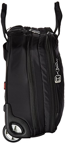 Hedgren Cindy Business Trolley 15.6 Briefcase, Black by Hedgren (Image #2)