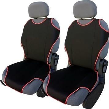 Amazon.es: CSC405 -Funda para asiento de coche con forma de camiseta, Cojín para asiento de coche, Funda Cubierta Protector Asiento de coche, ...