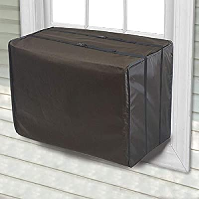 Jeacent Window Air Conditioner Cover Heavy Duty