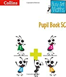 img - for Busy Ant Maths   Pupil Book 5c book / textbook / text book