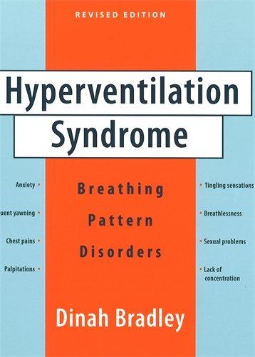 Amazon com: Hyperventilation Syndrome eBook: Dinah Bradley