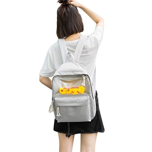 school bag for students,iOPQO Baby Girls Boys Ducks Animal Toddler (Ace Tennis Tote)