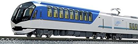 TOMIX N calibre Kintetsu 50000 sistema Shimakaze conjunto baesico 92499 modelo de tren de ferrocarril
