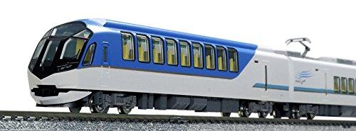 [해외] TOMIX N게이지 긴키 일본 철도50000 계 하여 감 하 기본 세트 92499 철도 모형 전철
