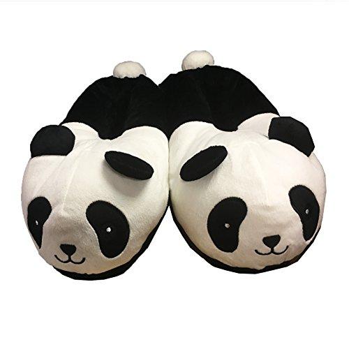 3D Brave Soul Panda Femmes Chaussure Cr qCECTxv