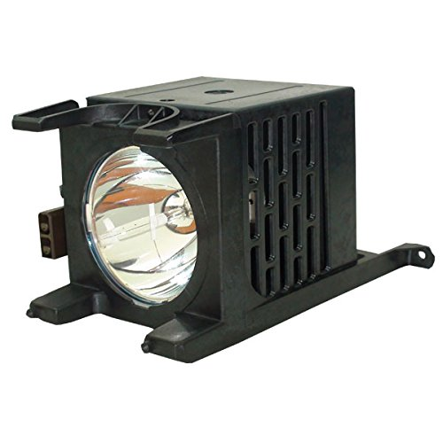 Toshiba 62HM196 DLP Projection TV Lamp with High Quality Ushio Bulb Inside by Toshiba