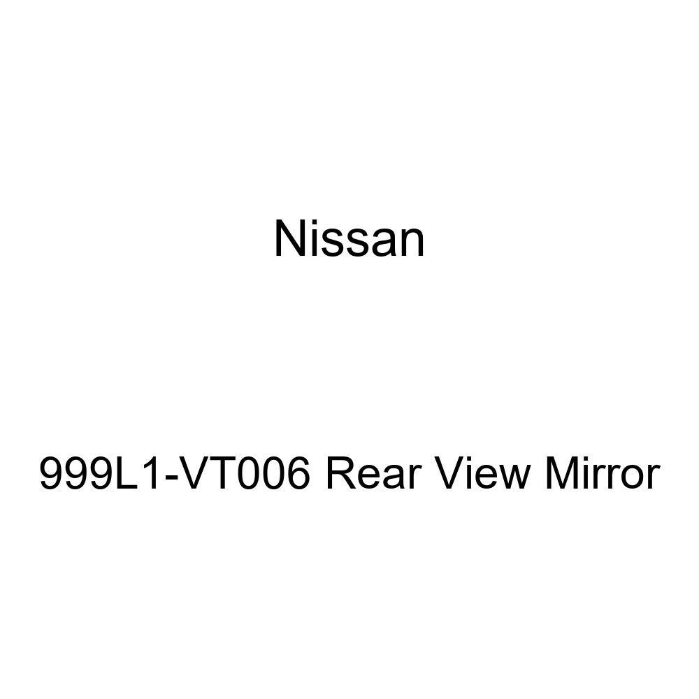 Genuine Nissan 999L1-VT006 Rear View Mirror
