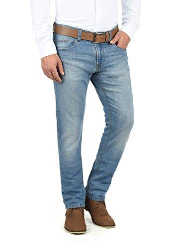 baqueros Indicode Quebec Blue 34 Wash para Color 1014 Men's tamaño Hombre W31 gAEAqHw
