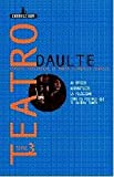 img - for TEATRO 3 - JAVIER DAULTE (Spanish Edition) book / textbook / text book