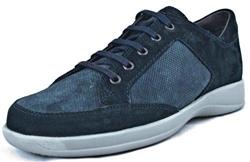 Zapatos para hombre, color Hueso , marca STONEFLY, modelo Zapatos Para Hombre STONEFLY SEASON III 6 VELOUR Hueso turquesa