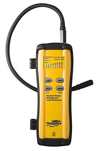 Fieldpiece Heated Diode Refrigerant Leak Detector - - Automatic Leak Halogen Detector