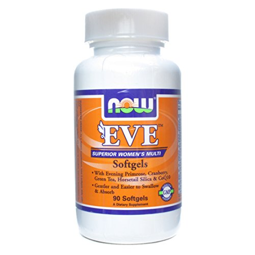 Eve™ Women's Multiple Vitamin 90 Softgels (Pack of 2)