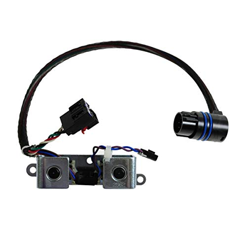 1A Auto Overdrive TCC Automatic Transmission Control Solenoid For Chrysler 42RE 44RE