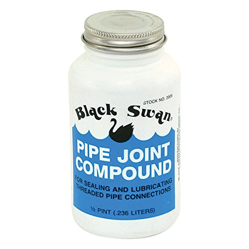Black Swan 50005 Pipe Joint Compound