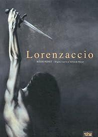 Lorenzaccio (BD) par Régis Penet