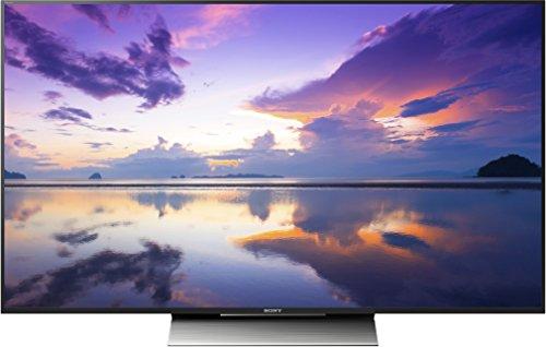 Sony KD-55XD8005 139 cm (55 Zoll) Fernseher (4K HDR, Ultra HD, Smart TV)