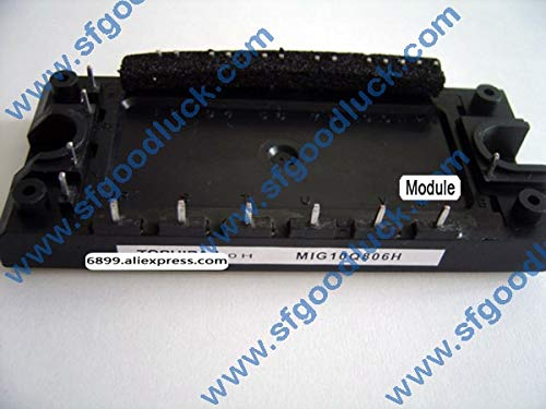 Kammas MIG10Q806H INTEGRATED IGBT MODULE SILICON N CHANNEL IGBT 1200V 10A Case 2-108E5A Weight:190g