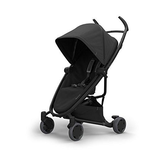 Quinny Zapp Flex Stroller, Black
