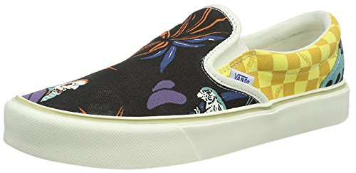 Vans Slip-On Ua Multicolore EU 34.5 (US 3.5)