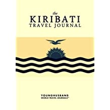 The Kiribati Travel Journal