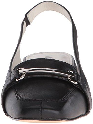 Pump Black Anne Dress Leather Klein Women's Abbie qwxX8XYSO
