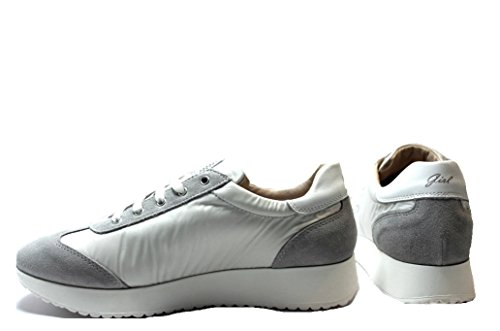 liu jo Girl b23023a White and Blue Sneakers Shoes Women Footwear Comfortable Shoes Bianco vyzJ1NeNoZ