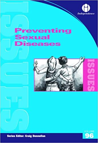 Book Preventing Sexual Diseases (Issues Series vol. 96)