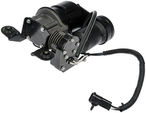 Dorman 949-010 Air Suspension Compressor for Select Cadillac Models