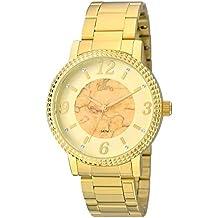 Relógio Feminino Allora Colar e Brincos AL2035FKH/K4Y