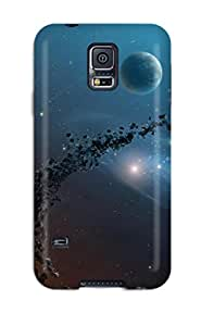 Juliam Beisel's Shop Hot Protective Case For Galaxy S5(magic Of Universe)
