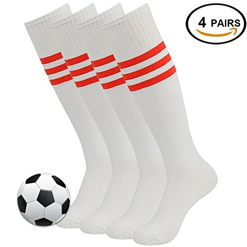 Long Compression Socks, 3street Men and Women Over