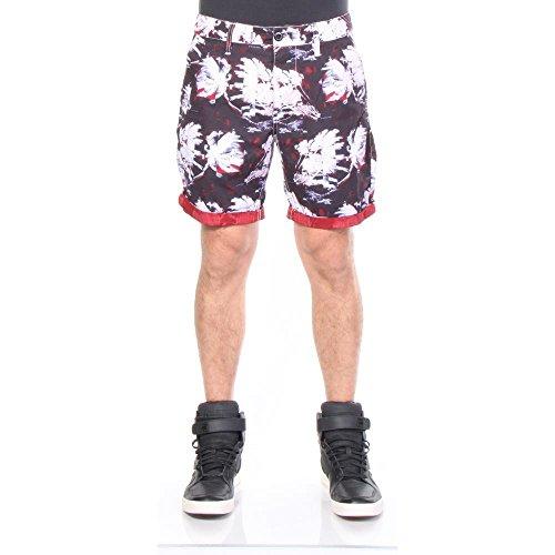 Hommes 1 Aop Short star Bronson Shorts 2 Casual G Raw TgwIqqz