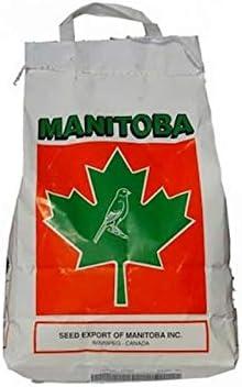 Manitoba Mixtura para Canarios T3 Platino 5 kg
