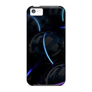 Cute High Quality Iphone 5c 3d Balls Cases
