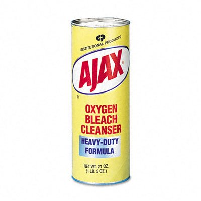 Ajax Oxygen Bleach Powder Cleanser (Ajax Oxygen Bleach Powder)